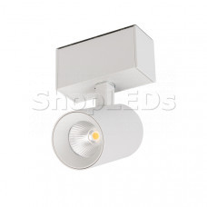 Светильник MAG-SPOT-45-R85-7W Day4000 (WH, 24 deg, 24V)