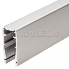 Профиль ALU-HANDRAIL-2000 FOR GLASS 17.5