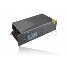 Блок питания RS-500-24 (24V, 500W, 20,83A, IP20)