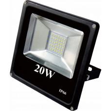 047 Прожектор 5630SMD-20W-4000K