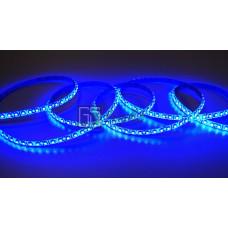 Герметичная светодиодная лента SMD 3528 120LED/m IP65 12V Blue